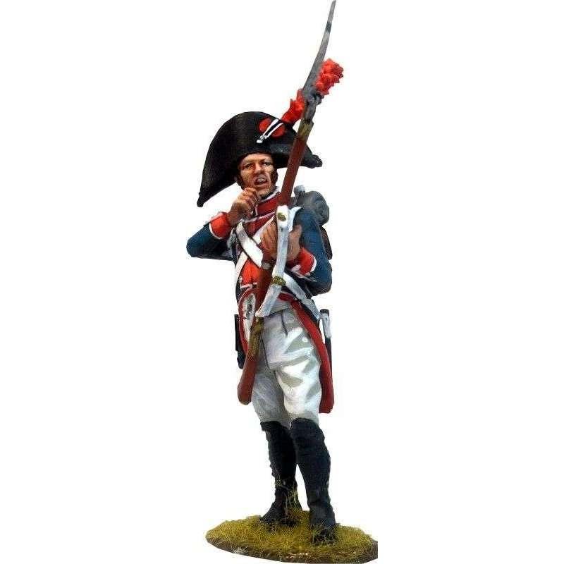 Swiss regiment Reding Bailén 1808 4