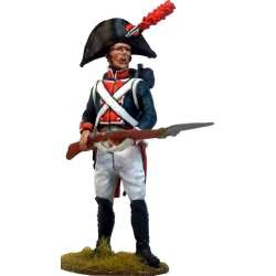 NP 118 FRENCH IMPERIAL GUARD CHASSEURS , SERGEANT