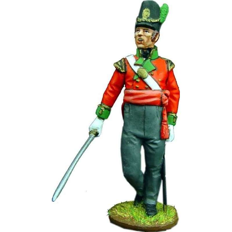 69th infantry regiment officer