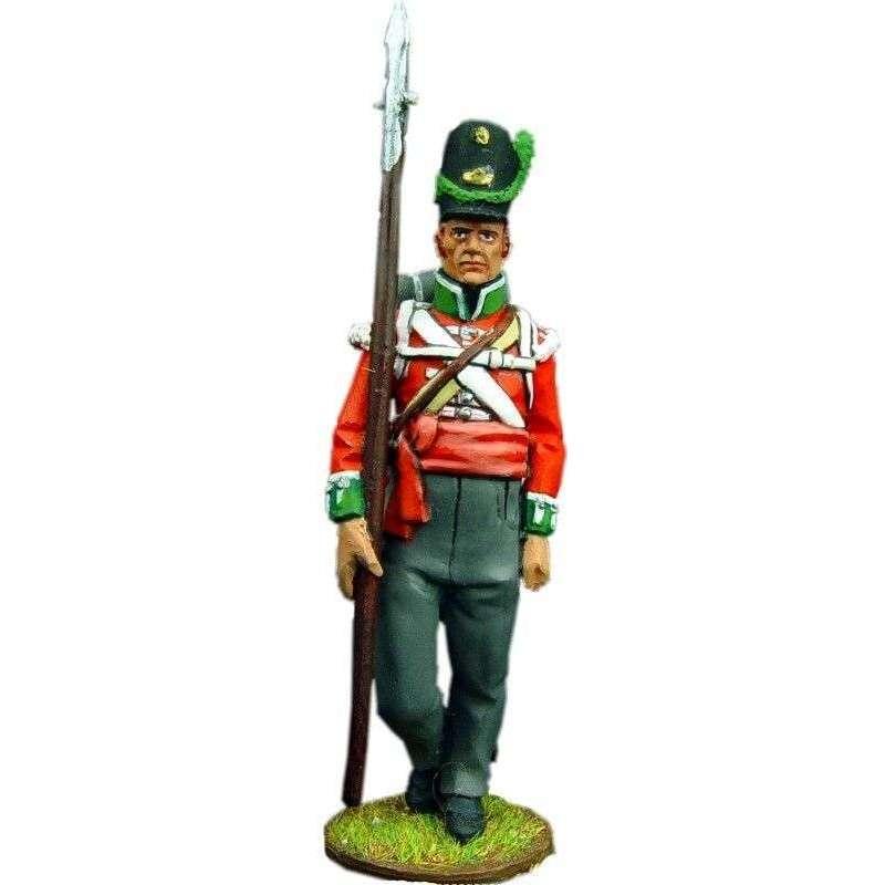 NP 103 Sargento Regimiento infantería nº 69