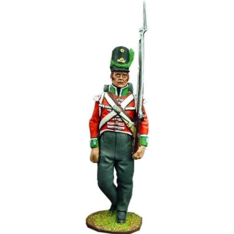 NP 104 Fusilero Regimiento infantería nº 69