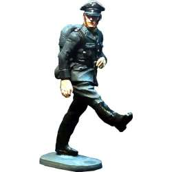WW 014 Toy soldier algemeine SS on parade