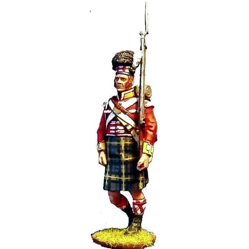 NP 087 Granadero 2 92th Gordon highlanders
