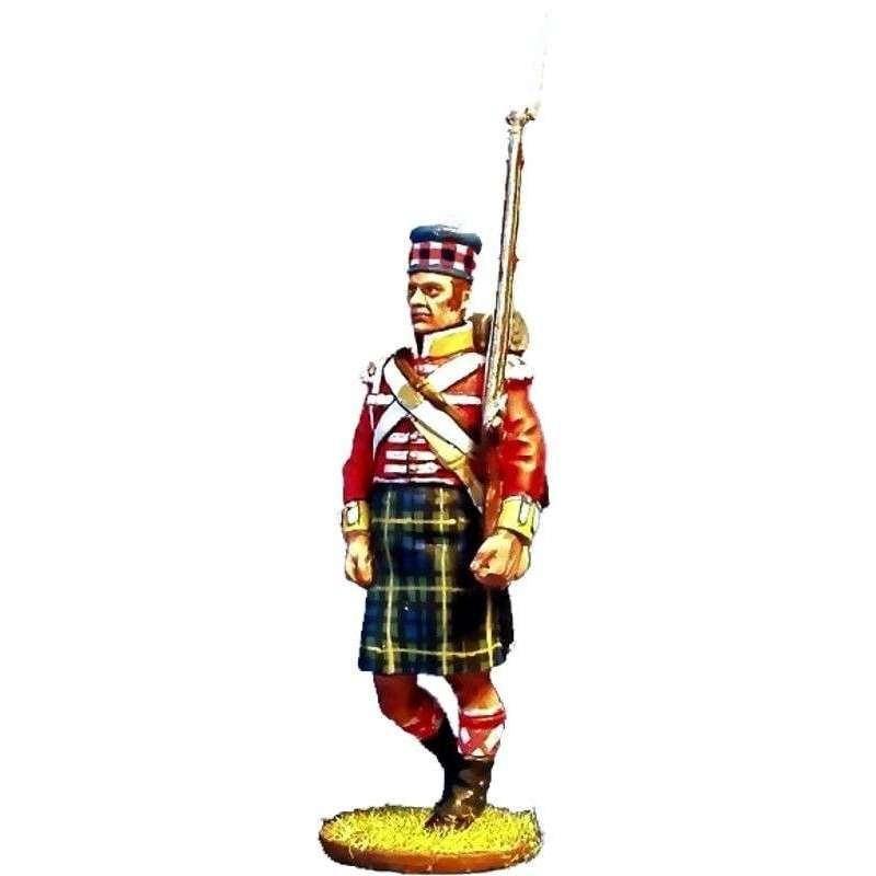 Granadero 92th Gordon highlanders 3