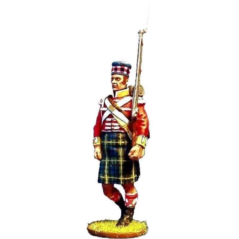 NP 088 Granadero 3 92th Gordon highlanders