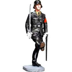 WW 016 Toy soldier SS algemeine officer