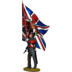 NP 571 toy soldier bandera real black watch