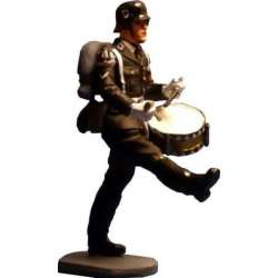 WW 018 Toy soldier LAH drummer