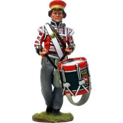 NP 639 toy soldier hannover drummer