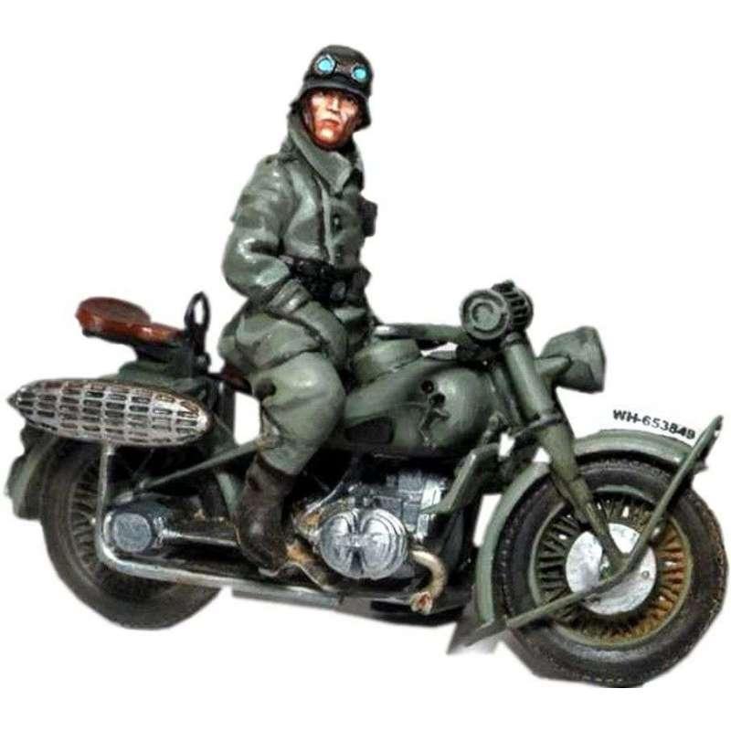 WW 020 Motocicleta BMW R75-5
