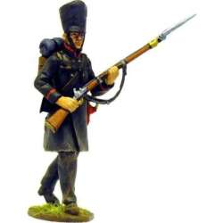 NP 213 toy soldier lutzow freikorps marching 4