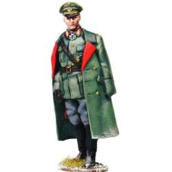WW 021 Toy soldier wehrmacht general