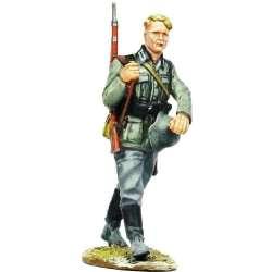 WW 022 Toy soldier wehrmacht gefreiter 1940