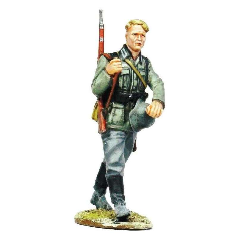 WW 022 Soldado de primera Wehrmacht 1940
