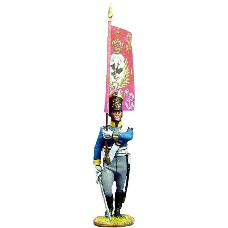 NP 094 Bandera Mosqueteros de Silesia