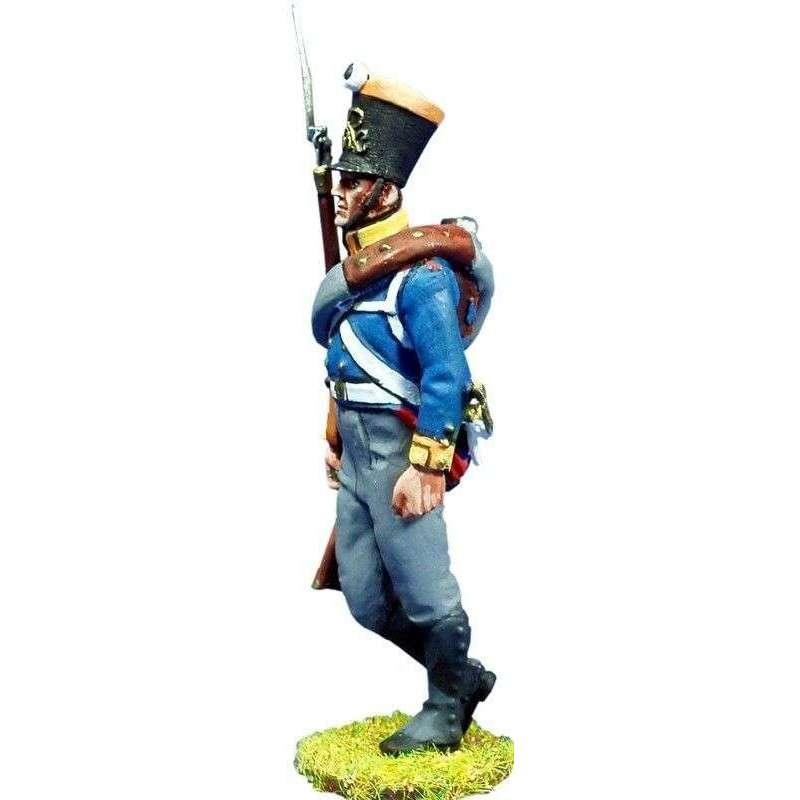Silesian musketeers NCO