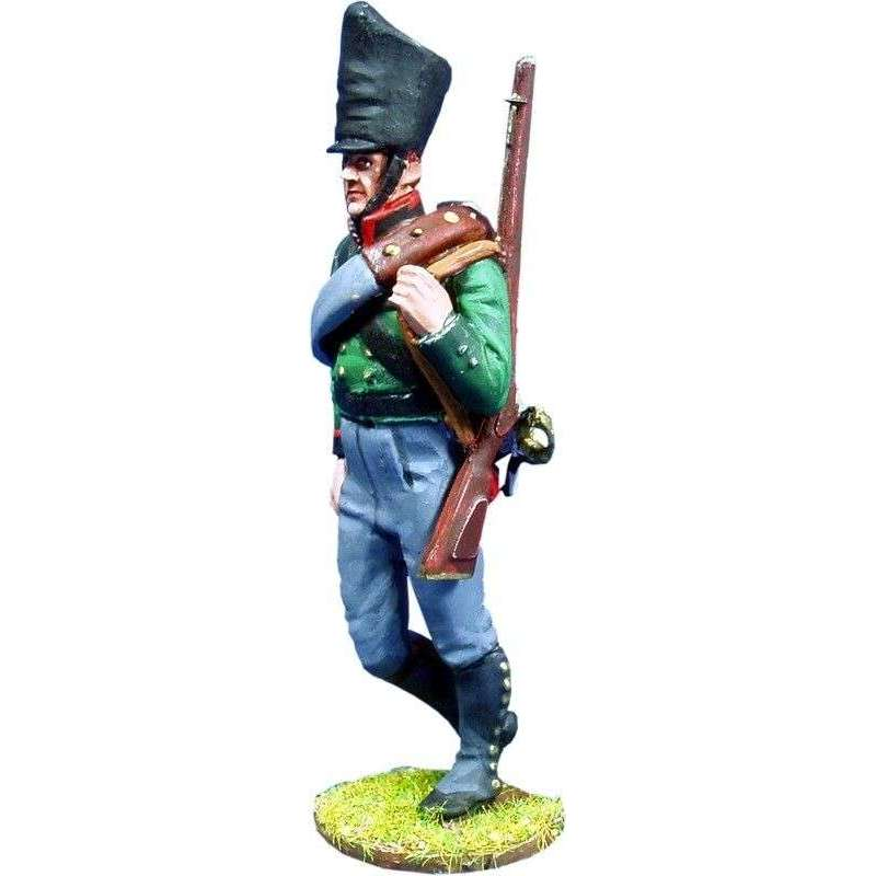 Soldado Silesian Schuetzen