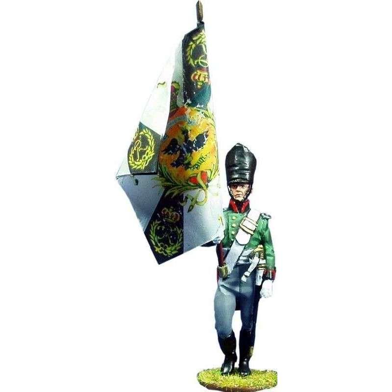 NP 161 Bandera Silesian Schuetzen