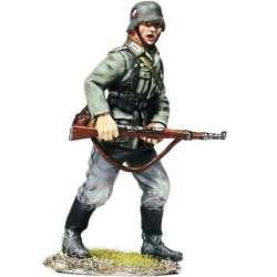Soldado Wehrmacht Francia