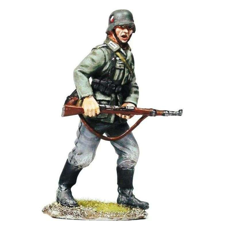 WW 024 Soldado Wehrmacht Francia 1940