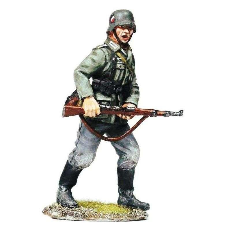 WW 024 Wehrmacht soldier France 1940