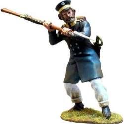 Prussian Landwehr cuerpo a cuerpo