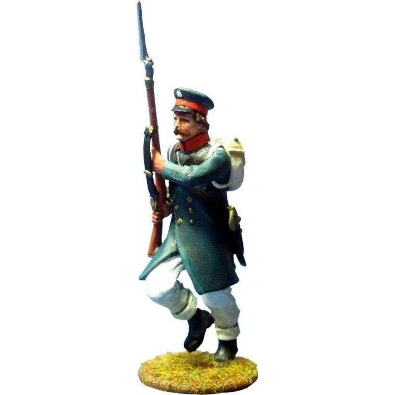 NP 355 East Prussian Landwehr cargando 2