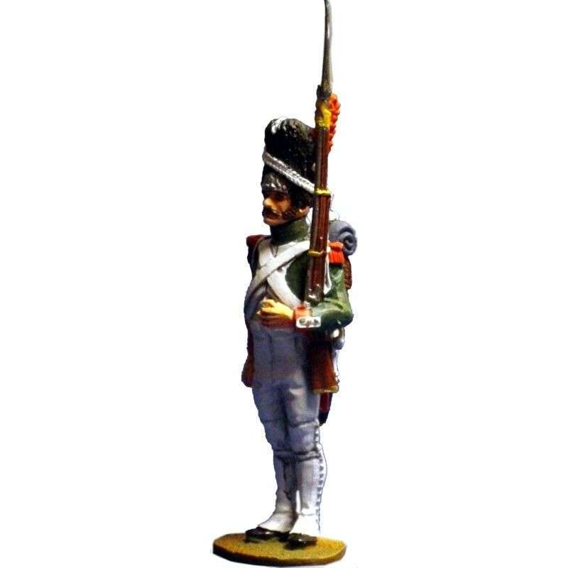 Italian Royal guard grenadier