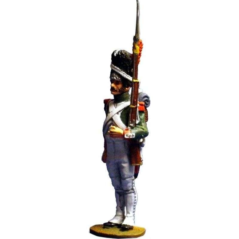 NP 049 Granadero Guardia Real italiana