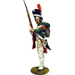 NP 511 toy soldier italian royal guard grenadier 1