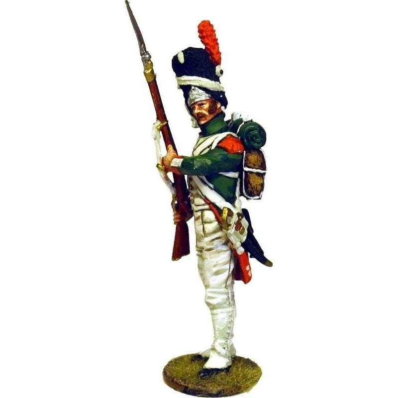 Italian Royal guard grenadier 1