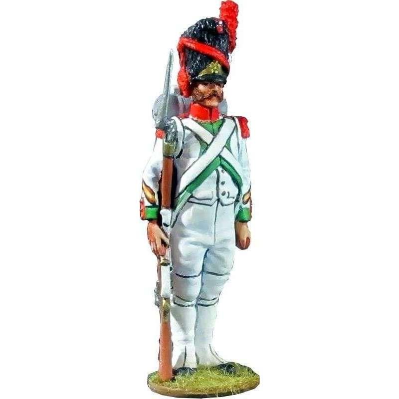 NP 429 Sargento Quinto de infantería de línea del Reino de Italia