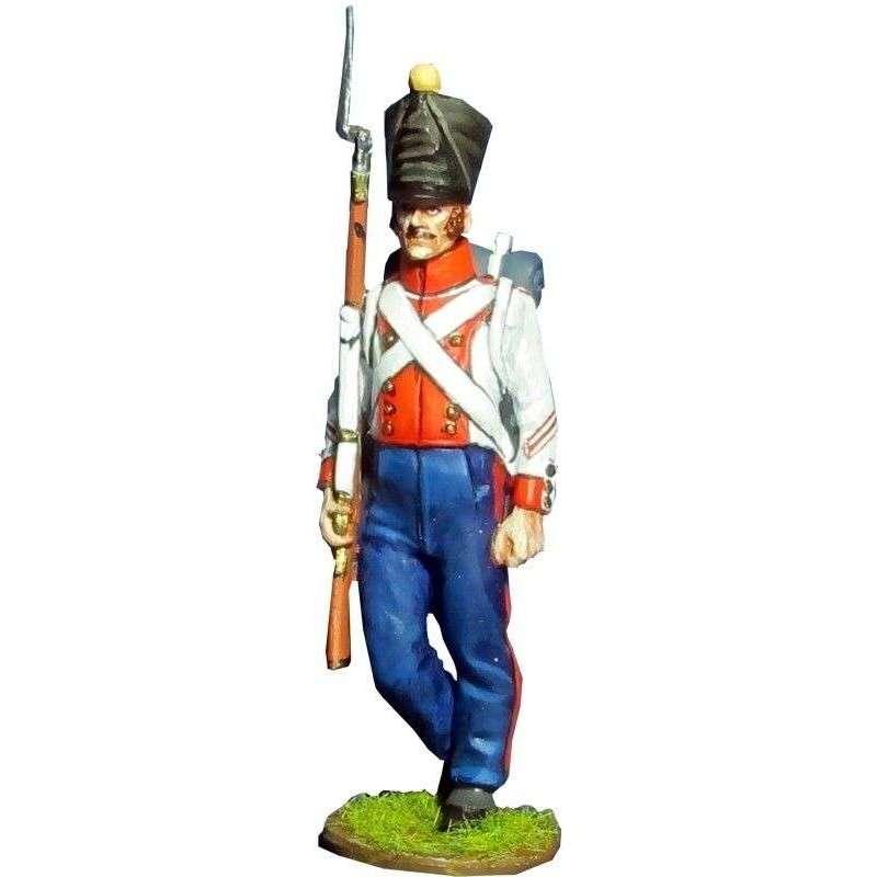 NP 388 Sargento Regimiento Dinapoli Reino de Nápoles