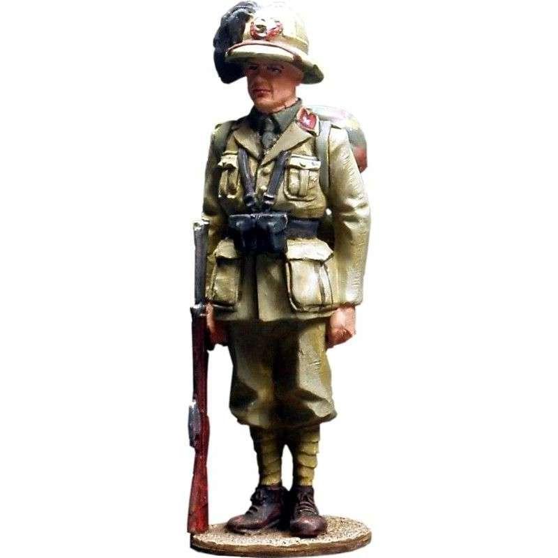 WW 031 Bersagliere italiano Africa 1940