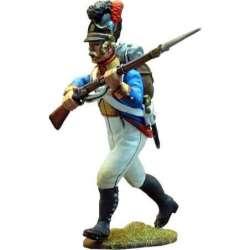 NP 271 toy soldier soldado regimiento 4 infantería línea bávaro 4