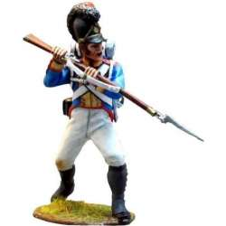 Bavarian 4th line infantry regiment private charging 4