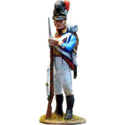 NP 276 toy soldier bavarian 4th line infantry regiment private 9