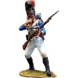 NP 277 toy soldier soldado regimiento 4 infantería línea bávaro 10
