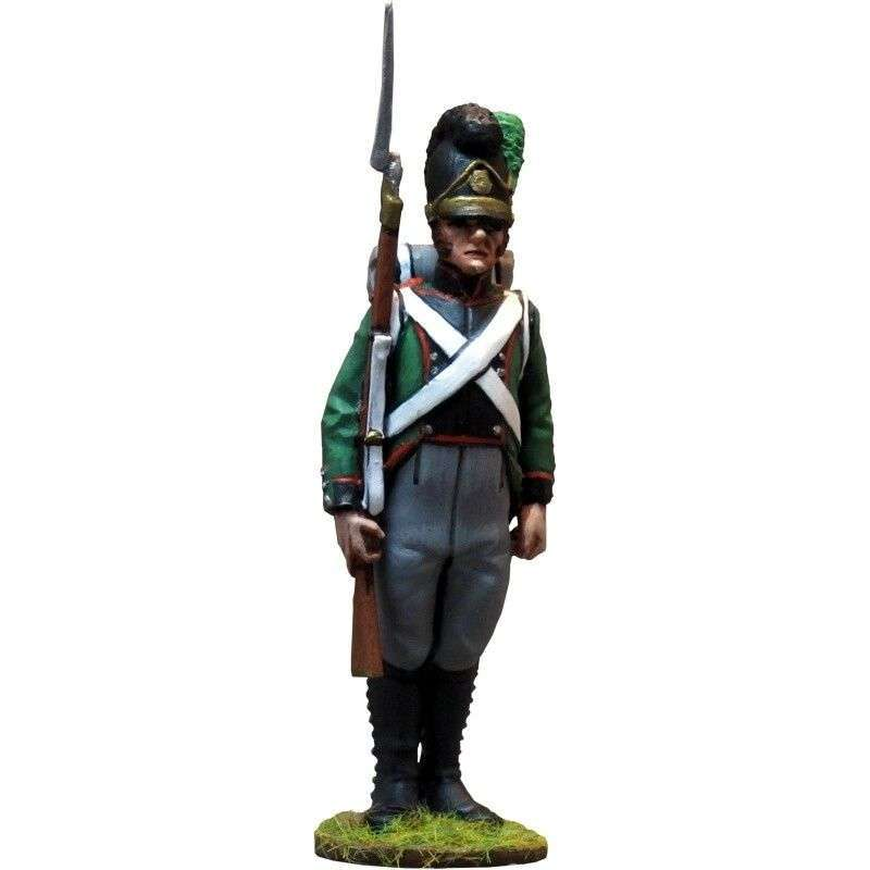NP 249 Sargento Tercer regimiento infantería ligera bávaro