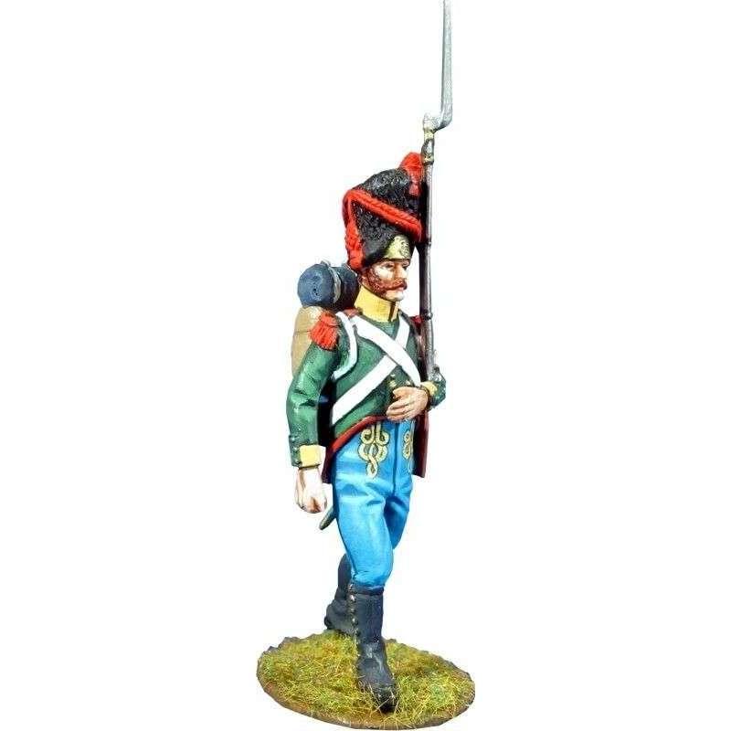 Saxe-Coburg grenadiers 2