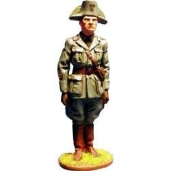 WW 045 toy soldier oficial carabinieri 1940