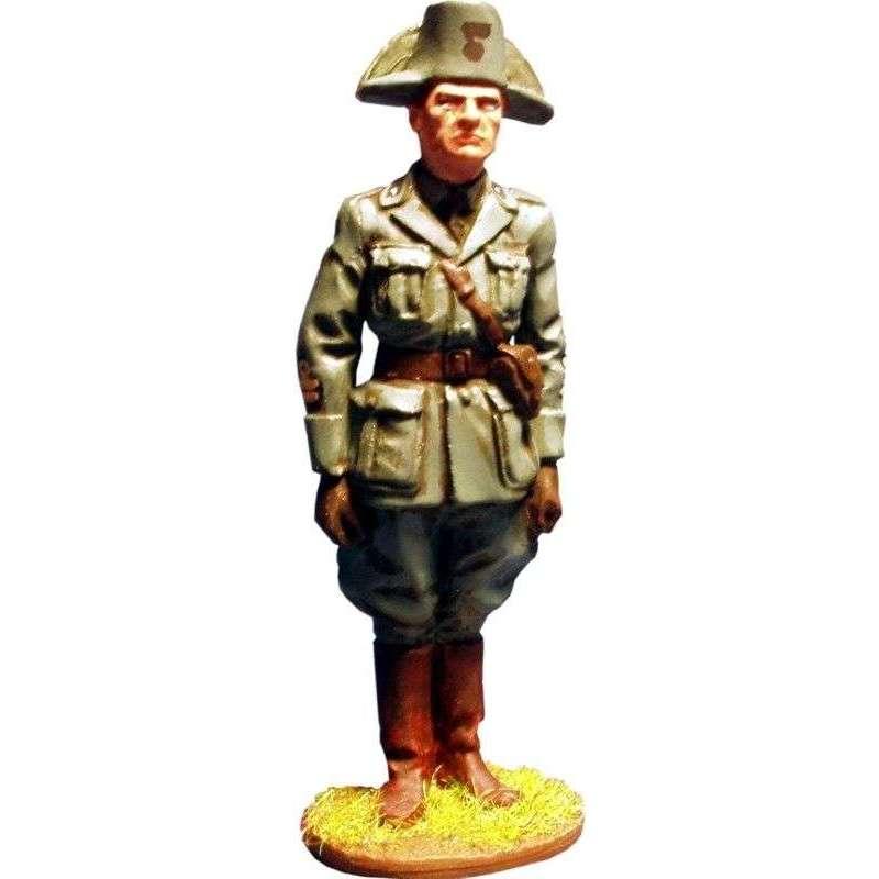 WW 045 Oficial carabinieri 1940