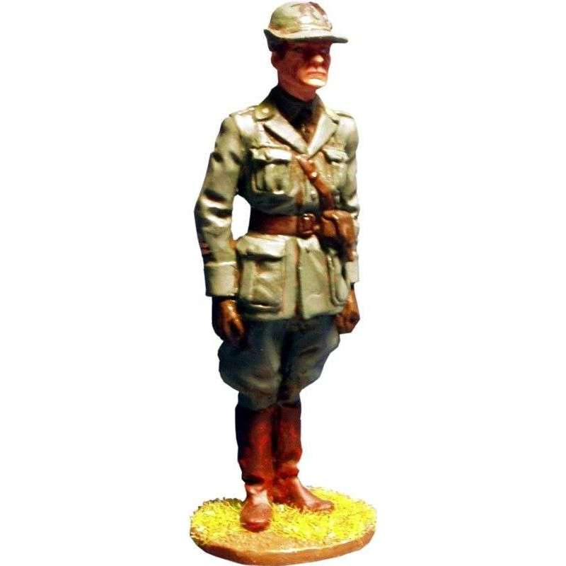 WW 046 Alpini officer 1940