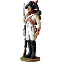 NP 015 18th french line infantry regiment 1806