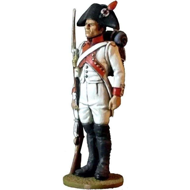 18th French line infantry regiment 1806