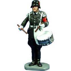 WW 050 toy soldier LAH drumm standing