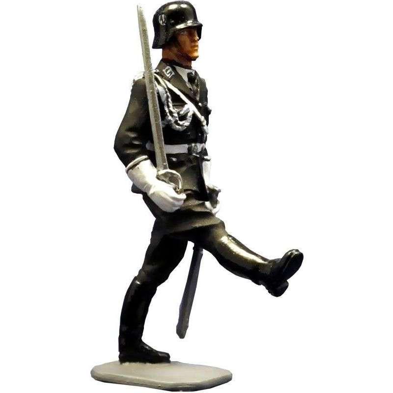 Oficial leibstandarte
