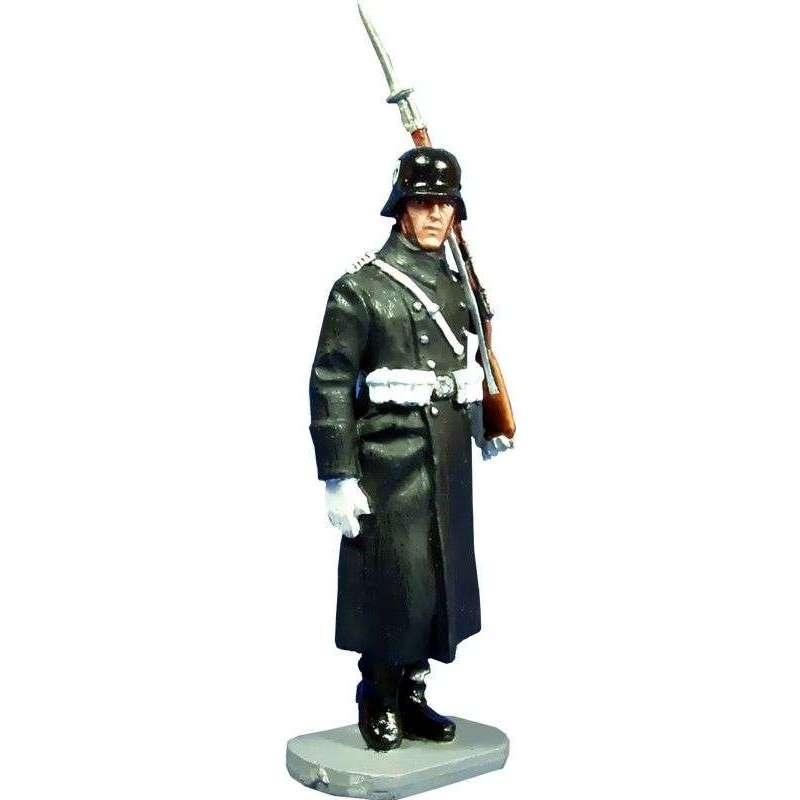 WW 055 Leibstandarte uniforme de gala