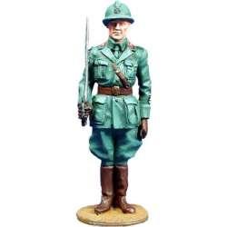 WW 063 Oficial infantería italiano 1938