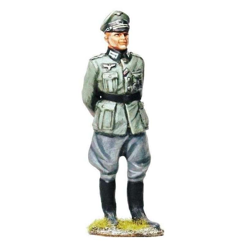 WW 065 Oficial alemán
